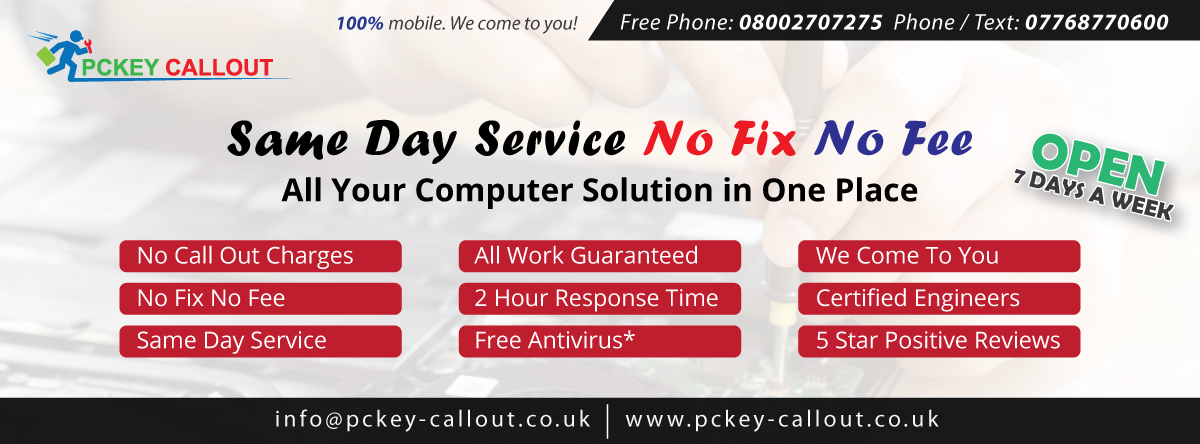 computers pc laptop repairs near me Doncaster