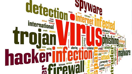 free virus scan and removal